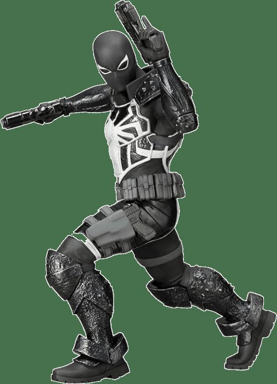 Agent Venom Artfx Statue Issue Number One Studios
