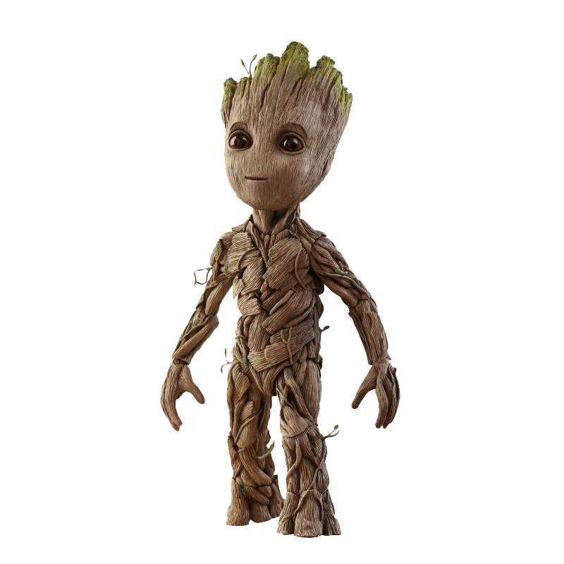 Baby Groot Guardians Of The Galaxy Vol 2 Issue Number One Studios
