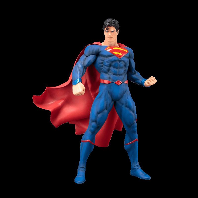 Superman - Rebirth ARTFX Statue • Issue Number One Studios