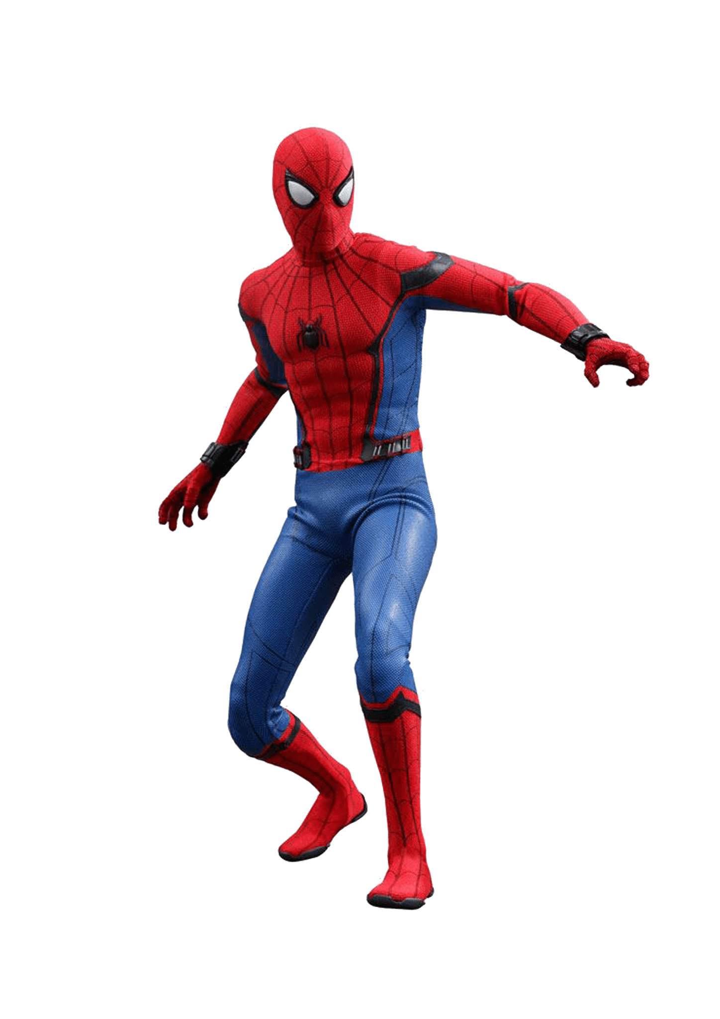 Spider-Man: Homecoming • Issue Number One Studios