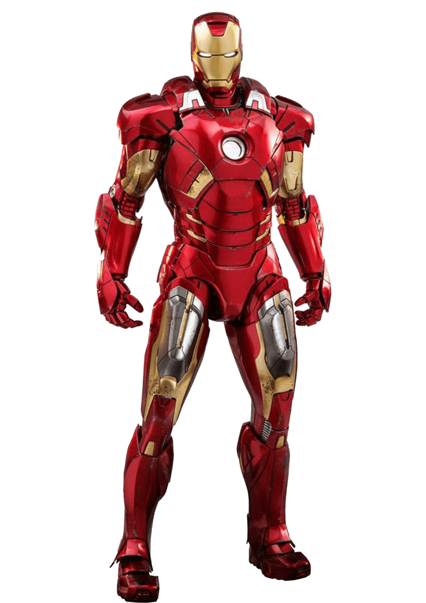 Iron Man Mark VII: The Avengers • Issue Number One Studios
